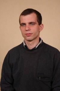 Євгенiй Андрiйович Безух : вчитель інформатики