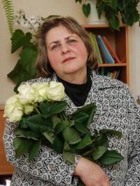 Горська Ірина Спиридонівна : вчитель математики