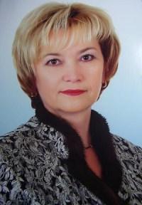 Ганна Олександрівна Тандура : директор ЗНВК №19