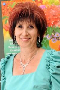 Любов Андрiївна Тараненко : вчитель початкових класів