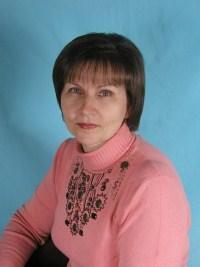 Мацакова Олена Василівна : вчитель математики