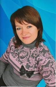 Вікторія Володимирівна Єременко : вихователь