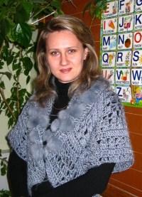 Наталя Вiталiївна Сарнацька : учитель німецької мови та літератури