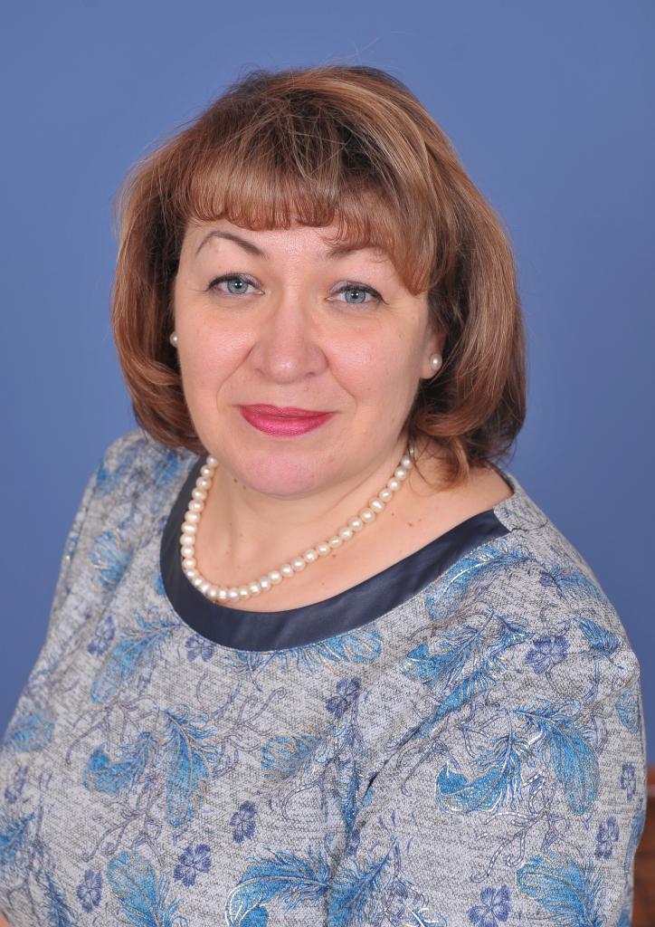 Тетяна Володимирiвна Кукуня : вчитель початкових класів